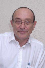 Профессор Авраам Черняк - Абдоминальная хирургия