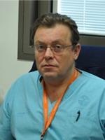 Доктор Александр Беленький - 'ндоваскулярная хирургия